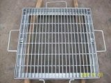 Sumidero Industrial rallado / Material Acero galvanizado Rejilla