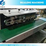 Máquina continua del lacre de la película para las bolsas de plástico (BF-900W)