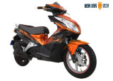 Lunga autonomia potente 1kw~3kw 60km/H del motociclo elettrico