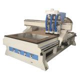 自動スピンドルチェンジャーの木版画機械(Vct-1530asc3)
