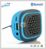 최신 실리콘 FM는 Bluetooth 무선 스피커를 방수 처리한다