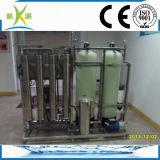Kyro-1000 het Systeem van de Zuiveringsinstallatie van het Water van de omgekeerde Osmose voor de Zuivere Behandeling van het Water