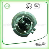 Enfoque 24V claro cuarzo H7 Lámpara de cabeza de halógeno automático