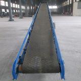 Nastro trasportatore generale della gomma della strumentazione industriale