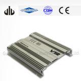 El trabajar a máquina y fabricación anodizados para el panel/el aluminio de aluminio