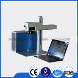 스테인리스 회중 Laser 표하기 기계 또는 기계를 인쇄하는 회중시계 딱지 Laser