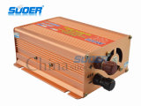 De Omschakelaar van de ZonneMacht van de Omschakelaar van de Macht van Suoer 500W 48V aan 220V de Gewijzigde Omschakelaar van de Macht van de Golf van de Sinus met CE&RoHS (faa-500F)