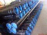 Tubulação de aço sem emenda de carbono da programação 40