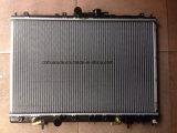 미츠비시 Pejero 99를 위한 알루미늄 Core Plastic Tank Auto Radiator '