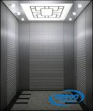 Elevador comercial Gearless do passageiro do edifício de Vvvf
