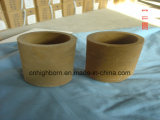 Magnesia refrattario Ceramic Crucible per Melting Metal