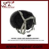 Тактическая система подвеса шлема с пусковой площадкой пены шлема Airsoft