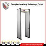 Neues Produkt-Sicherheits-Metalldetektor-Weg durch Scanner