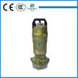 Pompe à eau électrique submersible de la série 0.5HP de QDX pour l'irrigation agricole