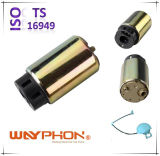 Soem: 23220-0c080 23220 - 0c081 Denso: 29100-0200 goldene oder kundenspezifische elektrische Stahlkraftstoffpumpe für Toyota, Suzuki (WF-3823)