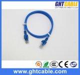 corde de pièce rapportée de 30m Almg RJ45 UTP Cat5/câble de pièce rapportée