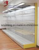 SGS 슈퍼마켓을%s 모든 크기 금속 다기능 시현기 대