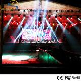 DJ 클럽 /Night 클럽 또는 Discotec 발광 다이오드 표시 스크린 패널판 P4 공장 가격