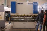 Тормоз давления CNC Wc67k 63t/2500 гидровлический: Широко оцененное тавро Harsle