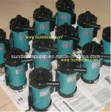 Wartungstafel-magnetisches Laufwerk-Mikroumwälzpumpe