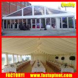 Festes Leute-Hochzeits-Festzelt-Zelt der Wand-Zelt-Glaswand-Abdeckung-Form-Partei-500
