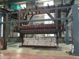 Ladrillos de la maquinaria AAC de Custruction de la máquina del bloque de la cal AAC de las cenizas volantes/de la arena