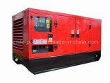 60Hz 100kVA Чумминс Енгине Diesel Generator Set с Stamford Alternator