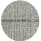 Tissu de toile de chanvre pour le textile à la maison (QF13-0052)