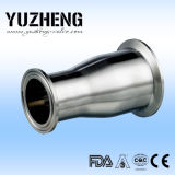Yuzheng Concentric Reducer per Dairy Industry
