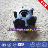 Soem-Hersteller kundenspezifisches Gummifahrwerk/Impeller/Wheel/Pulley/Roller (SWCPU-R-R259)