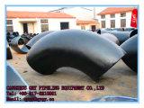 Pressa della conduttura dell'acciaio inossidabile che misura un gomito uguale da 90 gradi