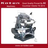 Machine de brochage des livres de marque de Koten pour le marché de l'Europe depuis 2007