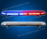 Fabricante Emergency do diodo emissor de luz Lightbar do comprimento diferente (L8500)