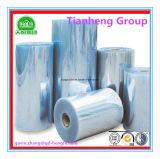 Bunte Belüftung-steife Film-Rolle für pharmazeutische Verpackung, Plastik-Belüftung-Film