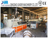 PVC Water Supply Pipe Manufacturing Plant de 50-160mm