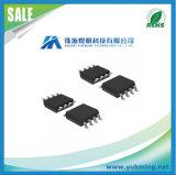 Серийный интегрированный автобусный интерфейс IC M25p16-Vmw6 флэш-память - цепь Numonyx