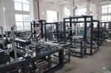 La Imprimante/máquina de impressão monocromática não tecida automática Zxh-A1200 da tela