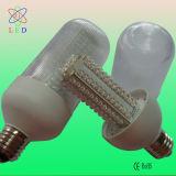 Alte lampade chiare dell'interno della lampadina LED E27 di lumen del LED T60 4W