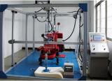 De comfortabele Stoel van de Bioskoop Imax met de Houder van de Kop van het Water