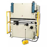 CE&ISO Standard Forging Press Machine, CNC Press Brake voor de V.S. Market