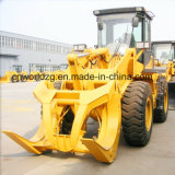 Masse Moving Machine, Wheel Loader 3ton Capacity