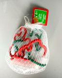 분류된 플라스틱 크리스마스 과자 절단기 (PM097)