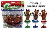 Neuheit-springende Abbildung Spielzeug