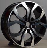 13 polegadas - rodas novas da liga do carro de um projeto de 21 polegadas para BBS Audi SUV de Nissan Vossen