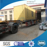 Сталь угла (аттестованные ISO, SGS)