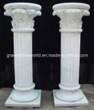 Pilar/piedra romanos que talla la columna (GS-CO-081)
