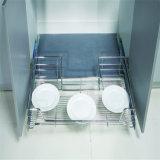 N y L cabina de cocina económica del MFC para Remolding de la cocina