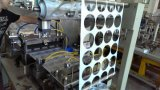Automatische Kappen Thermoforming Maschine