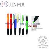 La promoción de resaltado Bolígrafo Jm-6022 con un tacto de la aguja
