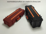IP67 긴 방수 전자총 상자 망원경 상자 검출기 상자